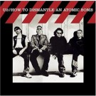 U2 How to Dismantle An... CD