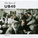 UB40 The Best of UB40  Vol. 1 CD