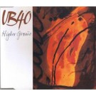 UB40 Higher Ground CDS