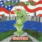 Ugly Kid Joe America's Least Wanted CD