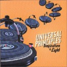 Universal Principles Inspiration and Light CD