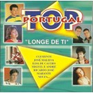 Varios Top Portugal - Longe De Ti CD