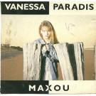 Vanessa Paradis Maxou CDS