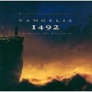 Vangelis 1492 - Conquest Of Paradise CD