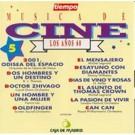 Varios Musica De Cine Los Anos 60 Volume 5 CD