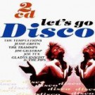 Various Artists Let's Go Disco 2CD