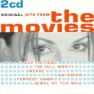 Various Artists Original Hits From The Movies 2CD