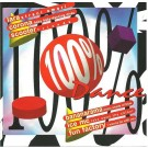 Various 100% Dance CD