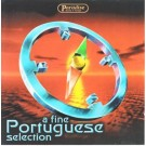 Various A Fine Portuguese Selection 2CD