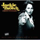 Ost Jackie Brown Quentin Tarantino Motion Picture 1997