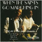 Various Artists 20 All Time Jazz Greats /A/ CD