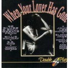 Various Artists 25 Blues and Soul hits When your lover has gone CD