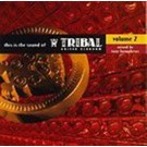Various Artists This is the sound of tribal united kingdom Bonus A