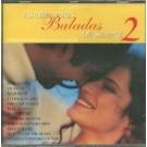 Various Artists As Melhores Baladas De Sempre 2 CD