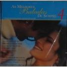 Various Artists Best Ballads As Melhores Baladas De Sempre Cd 4 CD