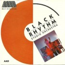 Various Artists Black Rhythm Studio Orchestra CD