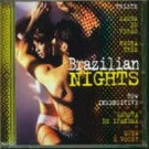 Various Artists Brazilian Nights CD