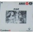 Various Artists Cambio 16 Anos 60 Pop Cd4 CD