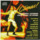 Various Artists Climax Hi Energy Anthems From Start to Finish CD