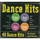 Various Artists Dance Hits CD