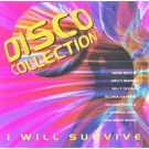 Various Artists Disco Collection - I Will Survive CD