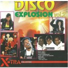 Various Artists Disco Explosion Volume 2 CD