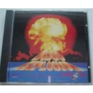 Various Artists Disco Explosion CD