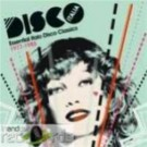 Various Artists Disco Explosion Vol 4 CD