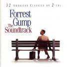 Various Artists Forrest Gump CD