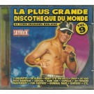 Various Artists Grande Discotheque Volume 9 CD