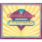 Seleccoes do Reader's Digest Grandes Exitos 2CD