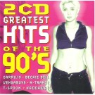 Various Artists Greatest Hits of the 90s CD