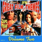 Various Artists Great Film Themes Vol. 2 CD