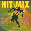 Various Artists Hit MIX Part 2 97 CD