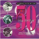 Various Artists Hits Of The 50's - Long Tall Sally CD