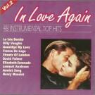 Various Artists In Love Again - 48 Instrumental Top Hits Volume 2