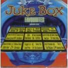 Various Artists Juke Box Favourites Vol 1 CD