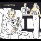 Various Artists Lounge Story Vol.1 CD
