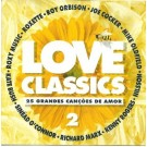 Various Artists Love Classics 2 2CD