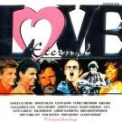Various Artists Love Eternal CD