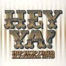 Various Artists Hey ya! Maximum Hits R&B/Hip Hop 2CD