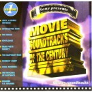 Various Artists Movies Soundtracks Of The Century CD