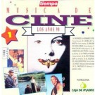 Various Artists Musica De Cine 1 Los A