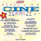 Various Artists Musica De Cine 2 Los Anos 80 CD