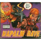 Various Artists Napalm Rave CD