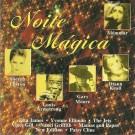 Various Artists Noite Magica CD