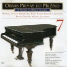 Various Artists Obras Primas Do Milenio 7 CD
