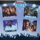 Various Artists Pepsi Music Live CD