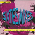 Various Artists Sixties Mixes Disc Two CD