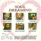 Various Artists Soul Dreaming CD